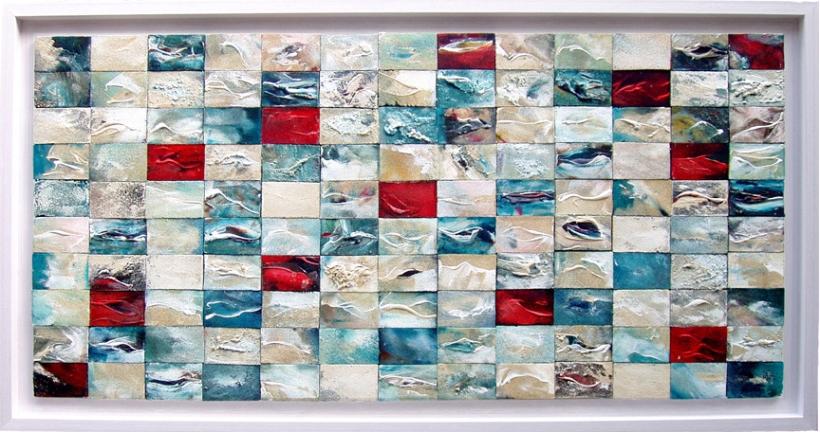 echoes of the sea series viiii