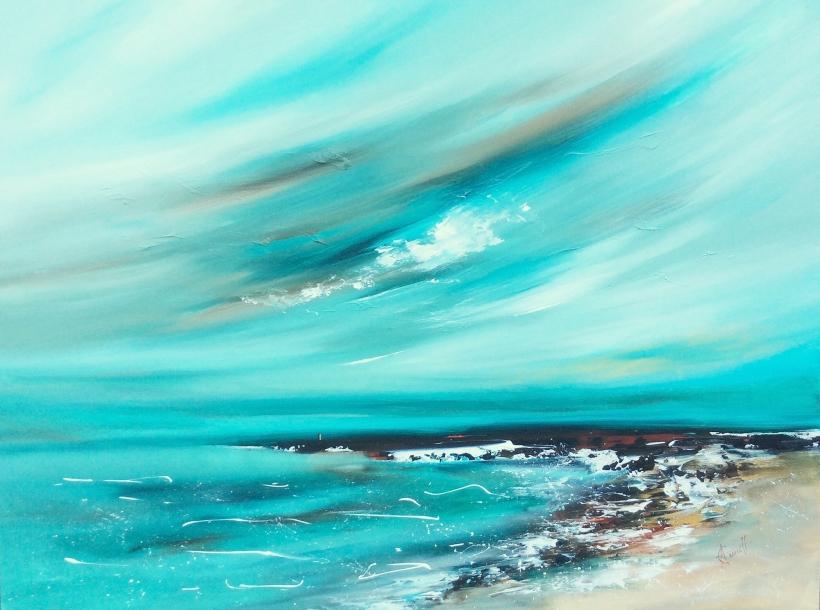 Coastline of Solitude & Hope