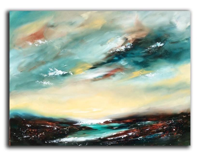 Grace 101 x 76 cm £750